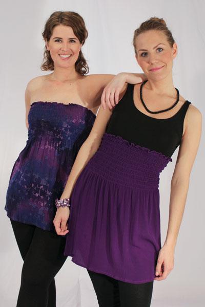 Topp/kjol Maria